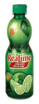 Lime Juice - 440 ml