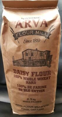 Arva Mill Whole Wheat Flour - 2.5 Kg LOCAL