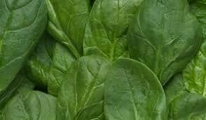 Spinach Ready to Eat - 2 lb Bag