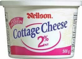 Cottage Cheese - 500ml
