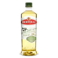 Bertolli - Extra Light Olive Oil - 1L