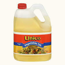 Unico Vegetable Oil  - 2L