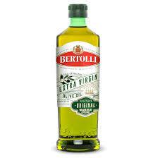 Bertolli - Extra Virgin Olive Oil Original - 1L