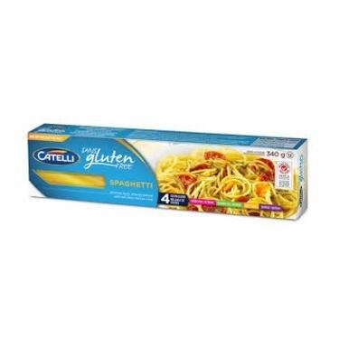 Gluten Free Spaghetti - Italpasta 340g