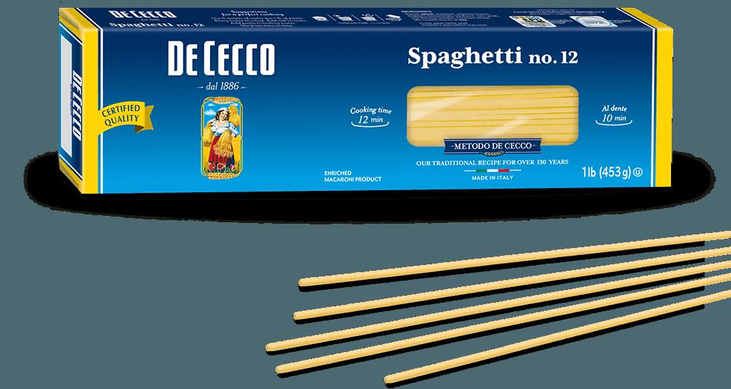 DeCecco Spaghetti- 454g