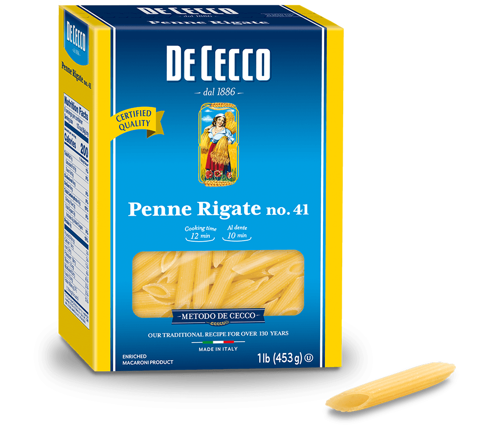 DeCecco Penne - 454g