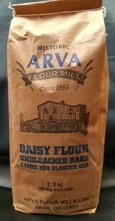 Arva Mill White Flour - 2.5 Kg LOCAL