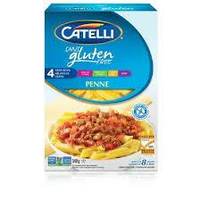 Catelli - Gluten Free Penne - 340g