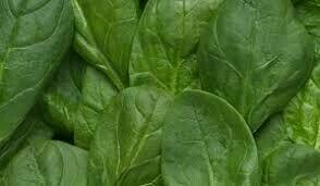 Spinach Ready to Eat - 1 lb Package