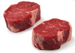 Beef Tenderloin Steak AAA (Filet Mignon)- 6 oz LOCAL