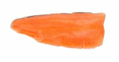 Rainbow Trout Large Fillets - 10-12oz LOCAL Organic