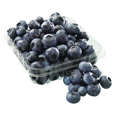 Blueberries - half pint