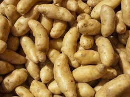Fingerling Potatoes 2lb - LOCAL