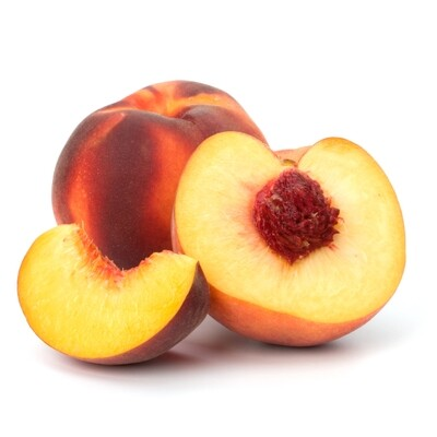Peaches 3lb LOCAL