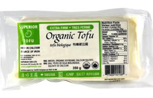 Tofu - Extra Firm - 350g