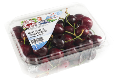 Sweet Cherries 1lb - LOCAL