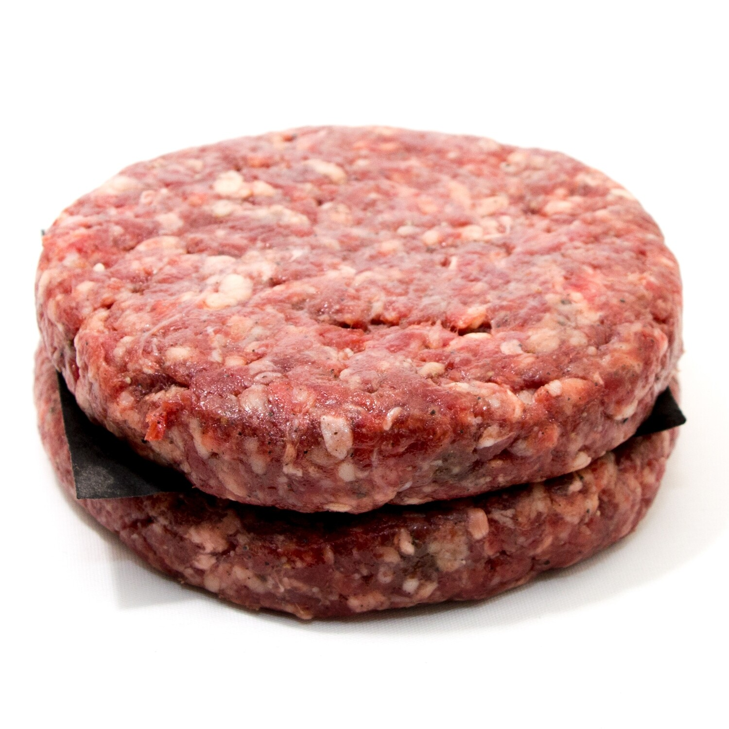 Beef Burgers 6 Pack - LOCAL Magnolia Meat