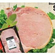 Stemmler's Smoked Pork Chops 2 Pack - LOCAL