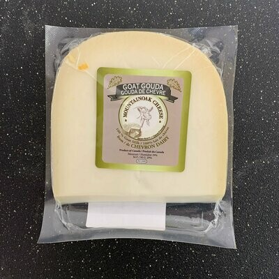 Mountainoak Goat Gouda Cheese  - 250g LOCAL
