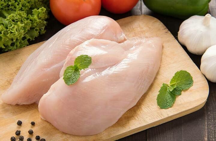 Stemmler's Chicken Breast Boneless Free Range - LOCAL - 1lb