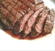 Flank Steak - LOCAL Magnolia Meat Ayr 16oz
