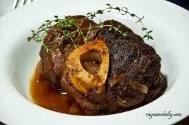 Beef Shank - LOCAL Magnolia Meats Ayr Ontario - Approx 1lb