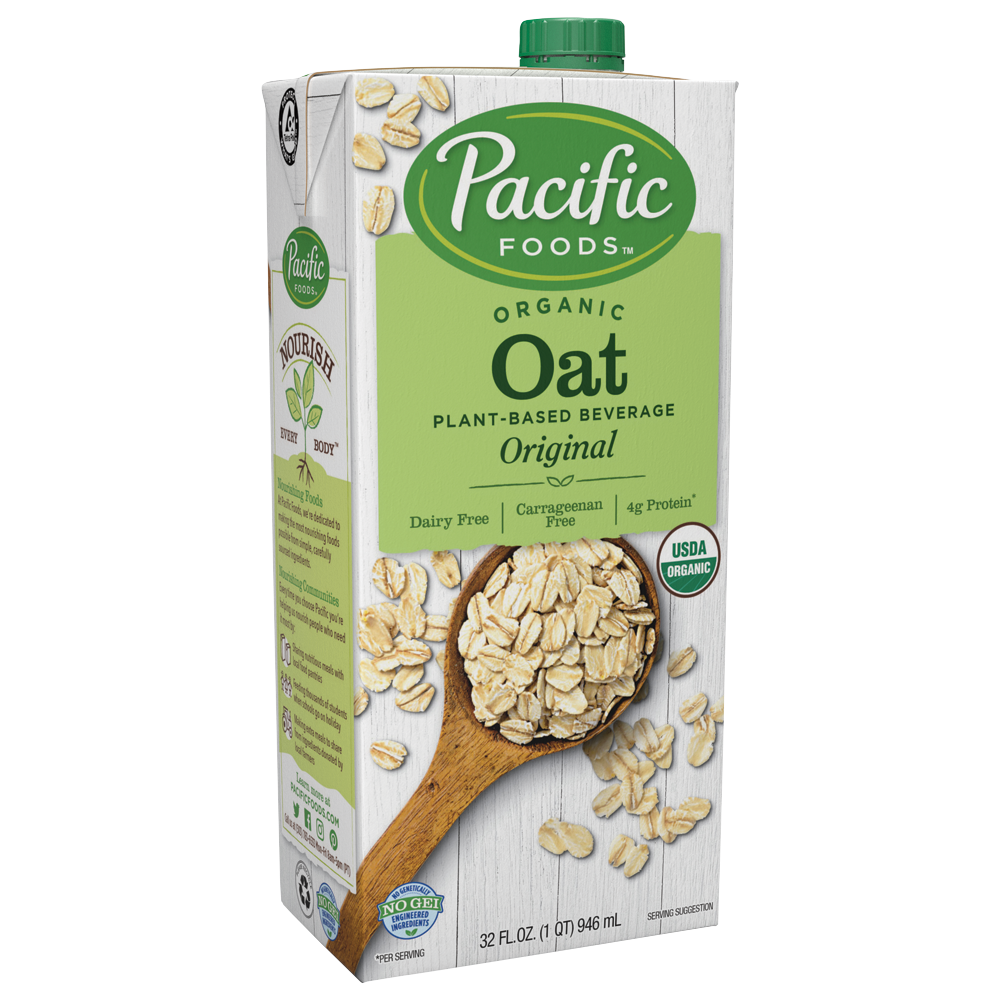 Oat Milk Original - 946ml