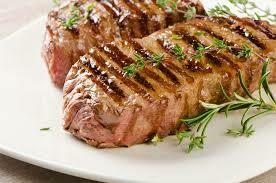 Beef Sirloin Steak AAA - LOCAL Magnolia Meat Ayr 8oz
