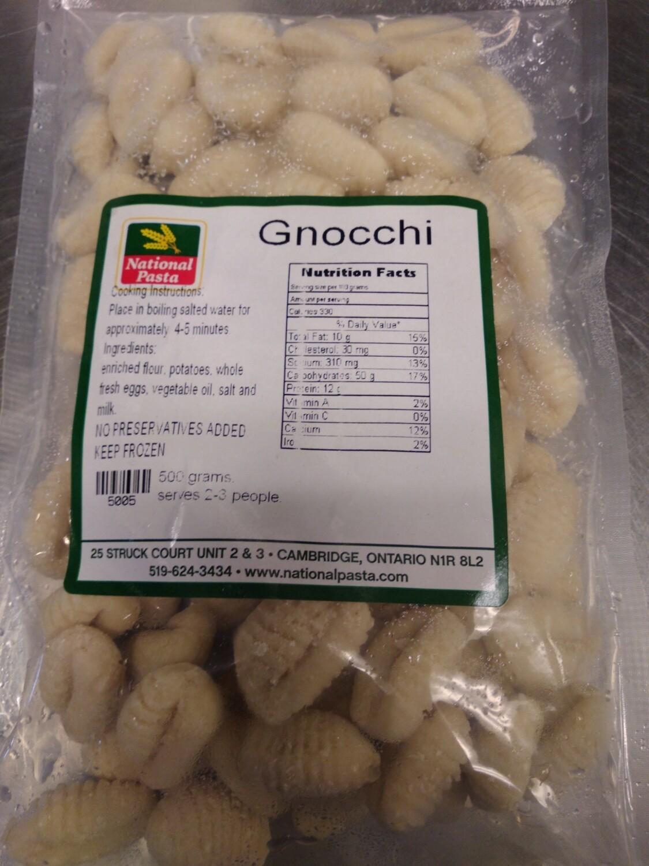 Asparagus Gnocchi - Barrie's Asparagus Farm LOCAL - 500g