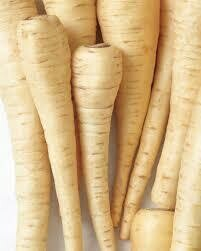 Parsnips 2lb LOCAL