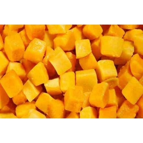 Frozen Mangos 1kg