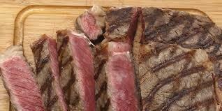 Flat Iron Steak 21 oz - LOCAL Magnolia Meat Ayr Ontario