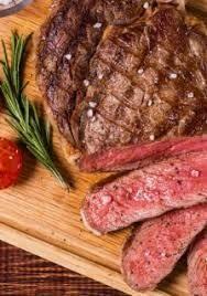 Ribeye Steak 10 oz - LOCAL Magnolia Meat Ayr Ontario