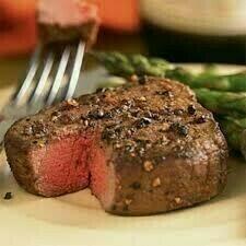 Tenderloin Steak AAA 8oz - LOCAL Magnolia Meat Ayr Ontario