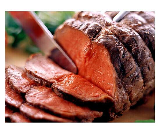 Top Sirloin Roast - LOCAL Magnolia Meat Ayr Ontario 2.5lb