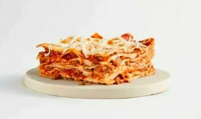 Traditional Meat Lasagna Medium - LOCAL Mambella's Waterloo