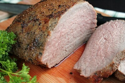 Eye of Round Roast - LOCAL Magnolia Meat Ayr 3.3lb