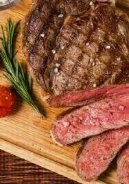 Ribeye Steak AAA 8oz - LOCAL Magnolia Meat Ayr Ontario