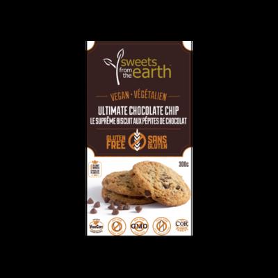 Gluten Free Ultimate Chocolate Chip Cookie Box - Vegan LOCAL
