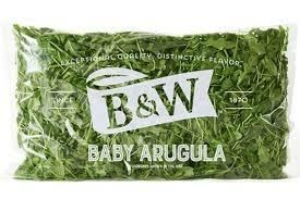 Arugula - 1.5lb (680g) Bag