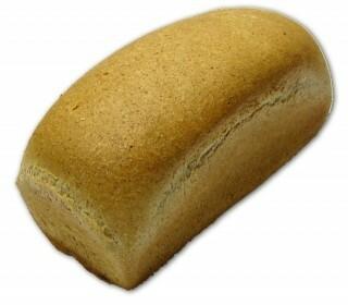 Whole Wheat Organic Sliced - Grainharvest Breadhouse LOCAL 825g