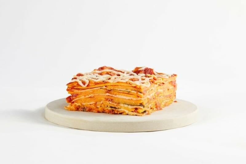 Vegetarian Sweet Potato Lasagna Small GLUTEN FREE- LOCAL Mambella's Waterloo