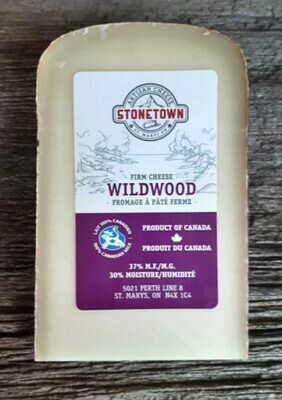 Wildwood - Stonetown Artisan Cheese LOCAL