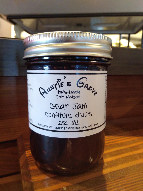 Auntie's Groves Bear Jam - Local