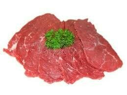 Beef Cutlets 4-6 approx 1lb - LOCAL Magnolia Meat Ayr