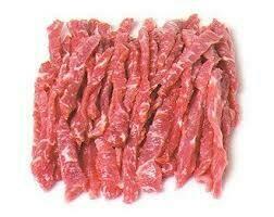 Beef Stir Fry Strips AAA - LOCAL Magnolia Meat Ayr