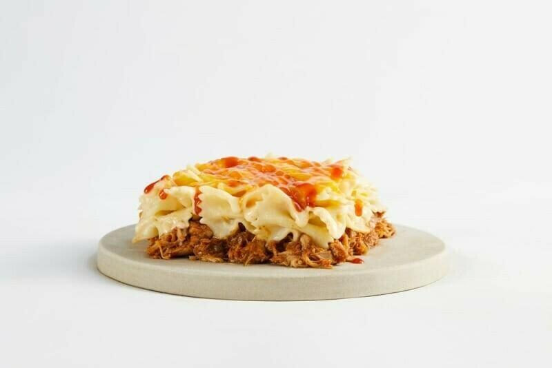 Not so Dirty Mac & Cheese Small - LOCAL Mambella's Waterloo