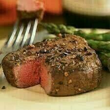 Tenderloin Steak 12 oz - LOCAL Magnolia Meat Ayr Ontario