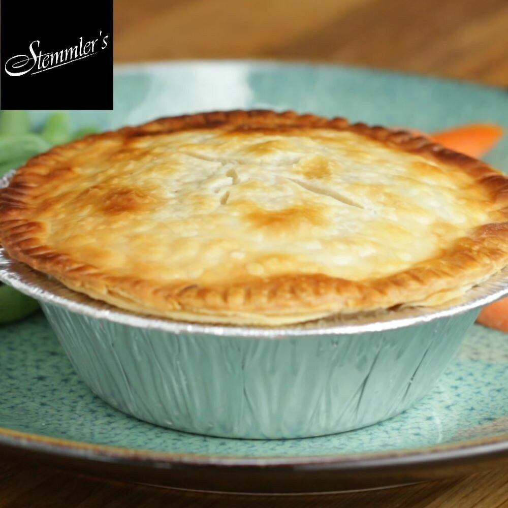 Stemmler's Chicken Pot Pies - 2 Pack LOCAL