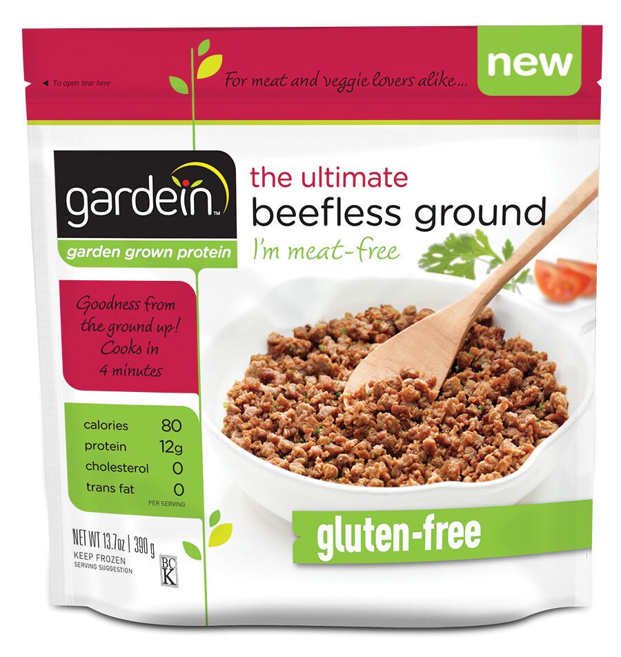 Beefless Ground - Gardein 1lb